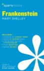 Frankenstein SparkNotes Literature Guide - Book