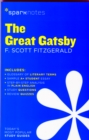 The Great Gatsby SparkNotes Literature Guide - Book