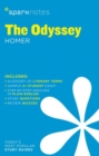 The Odyssey SparkNotes Literature Guide - Book