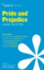 Pride and Prejudice SparkNotes Literature Guide - Book