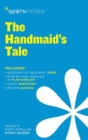 The Handmaid's Tale SparkNotes Literature Guide : SparkNotes Literature Guide - Book