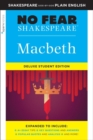 Macbeth: No Fear Shakespeare Deluxe Student Edition - Book