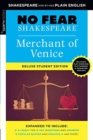 Merchant of Venice: No Fear Shakespeare Deluxe Student Edition - Book