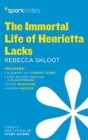 The Immortal Life of Henrietta Lacks by Rebecca Skloot - Book