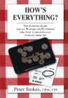 How's Everything? the Ultimate Guide for All Waiters and Waitresses Who Want to Dramatically Increase Their Tips - eBook