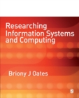 Researching Information Systems and Computing - Book