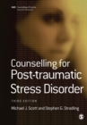 Counselling for Post-traumatic Stress Disorder - Book