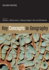 Key Concepts in Geography - Book