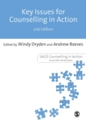 Key Issues for Counselling in Action - Book