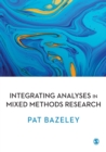 Integrating Analyses in Mixed Methods Research - Book