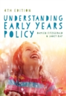 Understanding Early Years Policy - Book