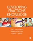 Developing Fractions Knowledge - Book
