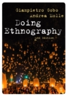 Doing Ethnography - Book