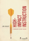 High-Impact Instruction : A Framework for Great Teaching - Book