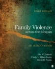 Family Violence Across the Lifespan : An Introduction - eBook