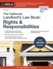 California Landlord's Law Book, The : Rights & Responsibilities - eBook