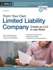 Form Your Own Limited Liability Company - eBook