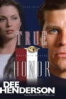 True Honor - Book