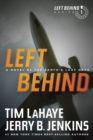 Left Behind - Book