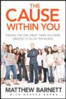 The Cause within You - eBook