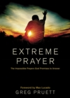 Extreme Prayer - Book