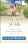 Dads And Sons - Book