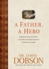 Father, A Hero, A - Book