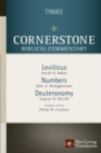 Leviticus, Numbers, Deuteronomy - eBook