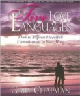 The Five Love Languages : How to Express Heartfelt Commitment to Your Mate - Book