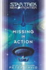 Star Trek: New Frontier: Missing in Action - eBook