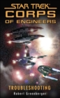 Star Trek: Troubleshooting - eBook