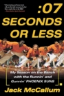 Seven Seconds or Less : My Season on the Bench with the Runnin' and Gunnin' Phoenix Suns - eBook