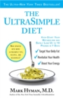The UltraSimple Diet : Kick-Start Your Metabolism and Safely Lose Up to 10 Pounds in 7 Days - eBook