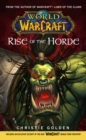 World of Warcraft: Rise of the Horde - eBook