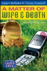 A Matter of Wife & Death - eBook