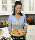 B. Smith Cooks Southern-Style - eBook