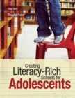 Creating Literacy-Rich Schools for Adolescents : ASCD - eBook
