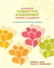 Advancing Formative Assessment in Every Classroom : A Guide for Instructional Leaders - eBook