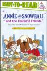 Annie and Snowball and the Thankful Friends - eBook