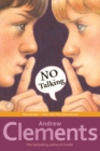No Talking - eBook