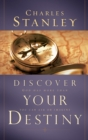 Discover Your Destiny : God Has More Than You Can Ask or Imagine - eBook