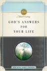 God's Answers for Your Life - eBook