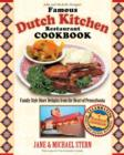 The Famous Dutch Kitchen Restaurant Cookbook : Family-Style Diner Delights from the Heart of Pennsylvania - eBook