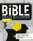 Bible Brain Builders, Volume 1 - Book
