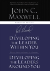Maxwell 2in1 (Developing the Leader w/in You/Developing Leaders Around You) - eBook