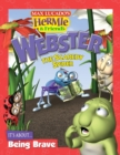 Webster the Scaredy Spider - eBook
