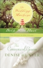 The Convenient Groom and   Wedding Machine - eBook