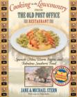 Cooking in the Lowcountry from The Old Post Office Restaurant : Spanish Moss, Warm Carolina Nights, and Fabulous Southern Food - eBook