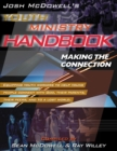 Josh McDowell's Youth Ministry Handbook : Making the Connection - eBook