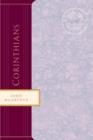 1 Corinthians : Godly Solutions for Church Problems - eBook